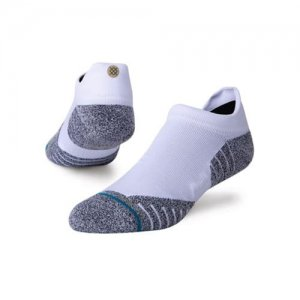 <img class='new_mark_img1' src='//img.shop-pro.jp/img/new/icons14.gif' style='border:none;display:inline;margin:0px;padding:0px;width:auto;' />STANCE(スタンス) Uncommon Golf ST Tab Socks(アンコモンゴルフSTタブソックス) 白
