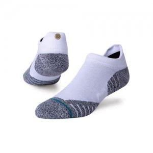 STANCE(スタンス) Uncommon Golf ST Tab Socks(アンコモンゴルフSTタブソックス) 白