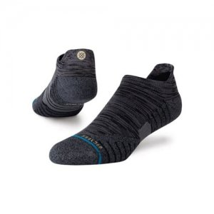 <img class='new_mark_img1' src='//img.shop-pro.jp/img/new/icons14.gif' style='border:none;display:inline;margin:0px;padding:0px;width:auto;' />STANCE(スタンス) Uncommon Golf ST Tab Socks(アンコモンゴルフSTタブソックス) 黒