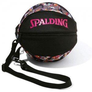 SPALDING(スポルディング) Ball Bag(ボールバッグ/ボールケース) トゥイーティーフラワー