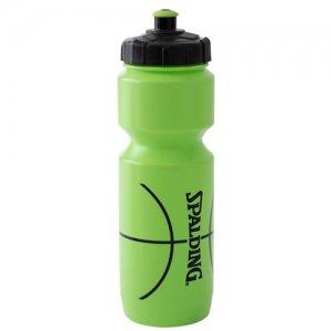 SPALDING(スポルティング) Squeeze Bottle(スクイズボトル/水筒) ライムグリーン/800ml