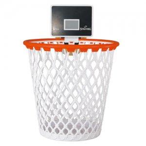 SPALDING(スポルティング) Waste Basket(ウェイストバスケット)