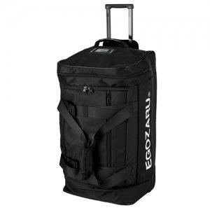 EGOZARU(エゴザル) Carry Case 90(キャリーケース90/キャリーバッグ) 黒
