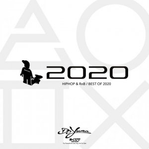 【MIX CD】DJ YUMA / Best of 2020(DJユーマ / ベストオブ2020)