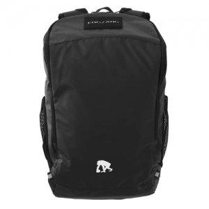 EGOZARU(エゴザル) Backpack28(バックパック28/リュック) 黒