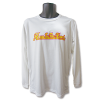 【復刻】HITH ALL SCHOOL LOGO LONGSLEEVE TEE/ホワイト-CF-<span style=