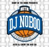HOOP IN THE HOOD PRESENTS 「HITH DJ CREW THE MIX CD」 HITH2014MIX/DJ NOBOO