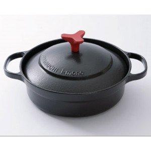 鋳物 ホーロー鍋 ホットパン HOTPAN SH /フェラミカ