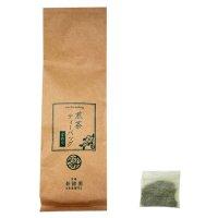 【業務用】煎茶ティーバッグ5g×50パック入り