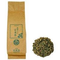 抹茶入り玄米茶 300g【MG8】