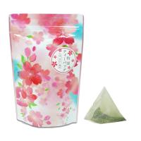 【春限定パッケージ】特撰水出し茶ティーバッグ(5g×20p)