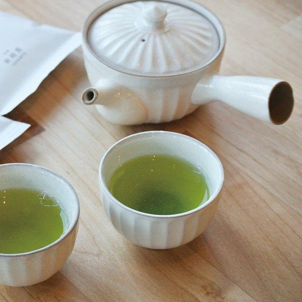 【選べる急須】季節のお茶10gセット(急須,季節茶10g)