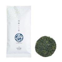 【GR10】特撰ぐり茶100g(2017年産新茶)