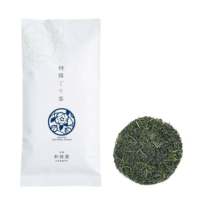 特撰ぐり茶100g【GR10】