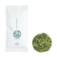 新茶・特撰白折茶100g【SR8】