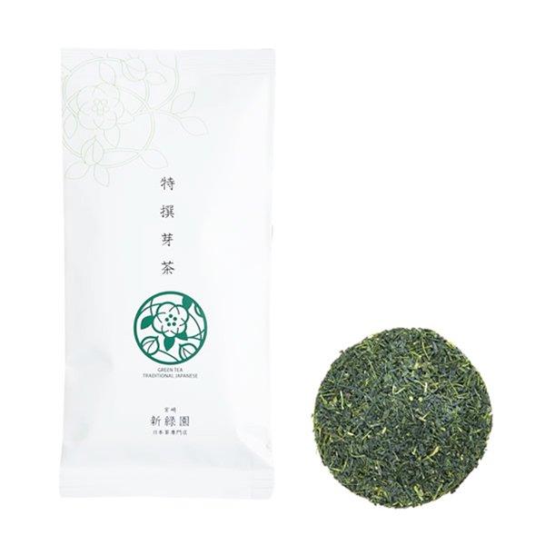 特撰芽茶120g【MT10】