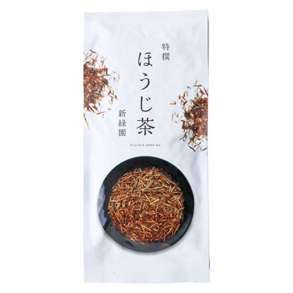 【HJ7】特撰ほうじ茶80g