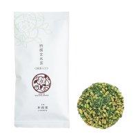 特撰玄米茶(抹茶入り)80g【GM7】
