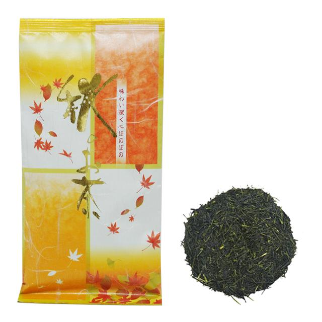 秋季限定「秋のお茶」100g