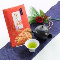 賀春茶(金箔入)60g