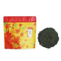 秋季限定「秋のお茶」50g