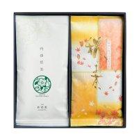 秋のお茶ギフト(特撰煎茶・秋茶)