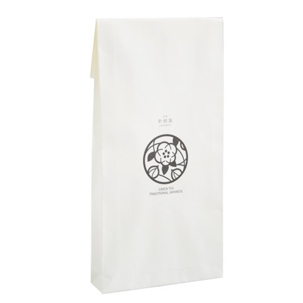 有料ギフト袋(ティーバッグ類除く100g茶2本まで)