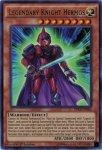 《英語版》Legendary Knight Hermos (伝説の騎士 ヘルモス)