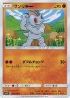 《Pokemon》ワンリキー