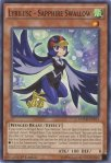 《英語版》Lyrilusc - Sapphire Swallow