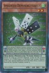 《英語版》Speedroid Dominobutterfly