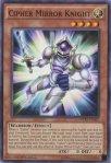 《英語版》Cipher Mirror Knight