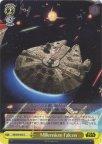 《WS》Millennium Falcon 【C】