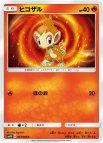 《Pokemon》ヒコザル