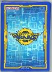 遊戯王 LINK VRAINS BOX スペシャルプロテクター(VRAINSロゴ)60枚入