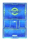 遊戯王 LINK VRAINS BOX スペシャルカードケース(VRAINSロゴ)