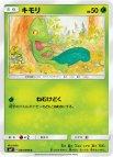 《Pokemon》キモリ