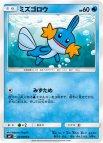 《Pokemon》ミズゴロウ
