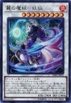 麗の魔妖−妖狐