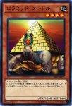 ピラミッド・タートル