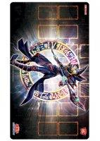 遊戯王 20th ANNIVERSARY DUELIST BOX ブラック・マジシャン 特製デュエルフィールド(ラバー製)
