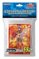 遊戯王OCG デュエルモンスターズ デュエリストカードプロテクター Soulburner <55枚入り>