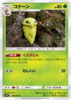 《Pokemon》コクーン
