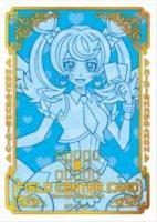 遊戯王 LINK VRAINS DUELIST SET フィールドセンターカード(ブルーエンジェル)
