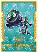 遊戯王 LINK VRAINS DUELIST SET フィールドセンターカード(リンクリボー&Ai)