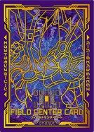 遊戯王 LINK VRAINS DUELIST SET フィールドセンターカード(デコード・トーカー)