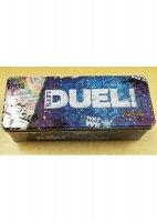 《DM》DMBD-11 ジョーのビッグバンGR 付属 メタル製デッキケース(青)