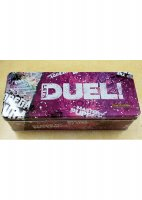 《DM》DMBD-12 ゼーロのドラゴンオーラ 付属 メタル製デッキケース(紫)