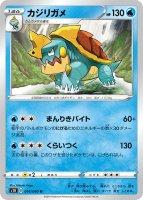 《Pokemon》カジリガメ