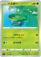 《Pokemon》ハスボー
